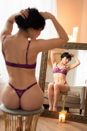 Serenella nuru massage in Soquel CA