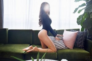 Milah tantra massage in Andrews