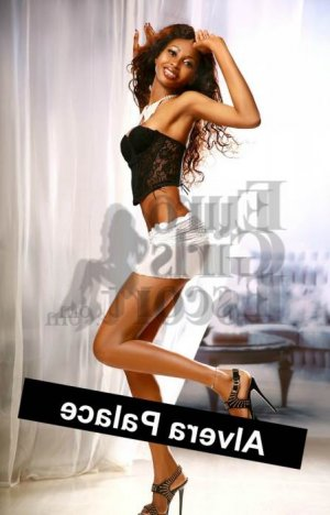 Robine erotic massage in Manchester