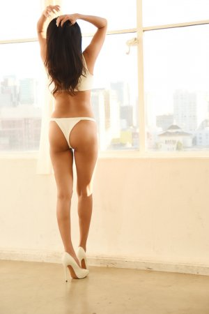 Sisley erotic massage in Mill Valley