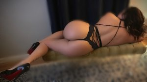 Tahissa nuru massage in Myrtle Grove FL